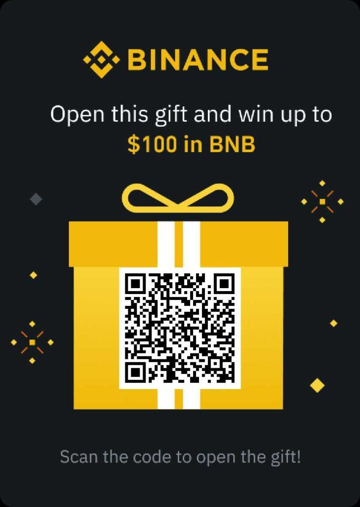Za registraci dárek až $100